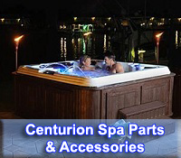 Centurion Spa Parts & Accessories